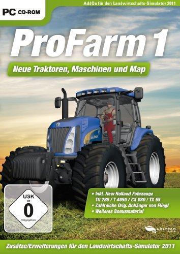 Landwirtschafts-Simulator - Pro Farm 1 (Add-On)