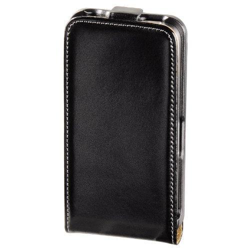 Hama Frame Handytasche für Apple iPhone 4 schwarz