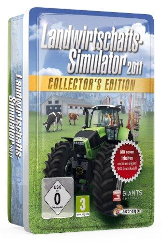 Landwirtschafts-Simulator Collector's Edition