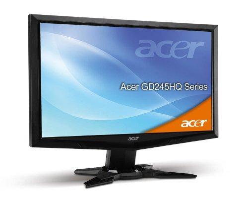 Acer GD245HQbid 61 cm (23.6 Zoll) widescreen TFT Monitor