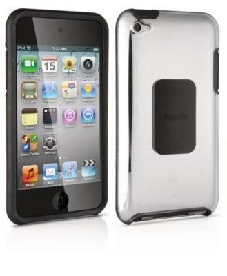 Philips DLA4224/10 Hartschalen Gehäuse für Apple iPod Touch 4G