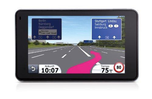Garmin nüvi 3790LMT Lifetime Maps Update Navigationssystem