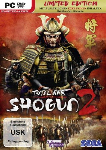 Total War: Shogun 2 - Limited Edition
