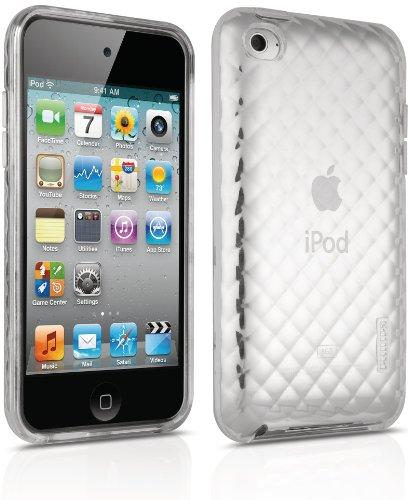 Philips DLA1286/10 Diamond Look Silikon Case für Apple iPod