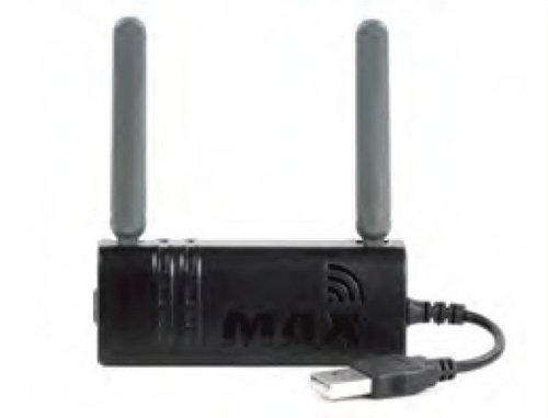 Xbox360 Wireless LAN N Adapter (schwarz)