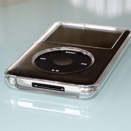 ABZ-S Crystal Case für iPod Classic 160GB/120GB/80GB
