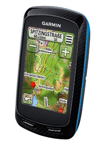 Garmin GPS Gerät Edge 800 CN Bundle (Inkl. Brustgurt,