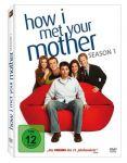 How I Met Your Mother: Season 1 (3 DVDs)