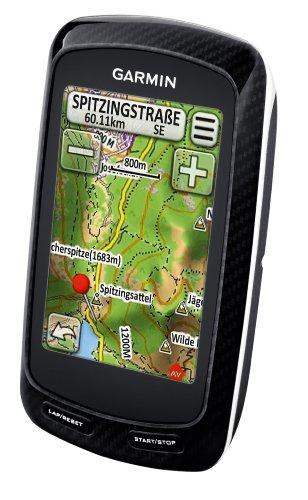 Garmin GPS Gerät Edge 800