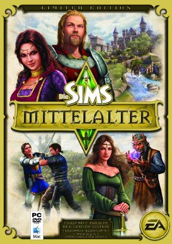 Die Sims: Mittelalter - Limited Edition