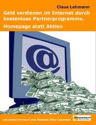 Geld verdienen im Internet durch kostenlose Partnerprogramme
