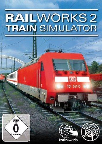 Train Simulator - Railworks 2