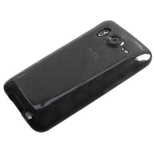 Silicon Case HTC Desire HD Schutzhülle - Silikon Tasche Desire