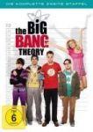 The Big Bang Theory – Die komplette zweite Staffel (4 DVDs)