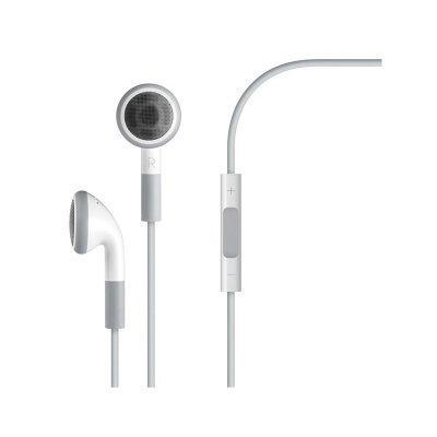 Original Apple MB 770 G/A Stereo Headset Kopfhörer