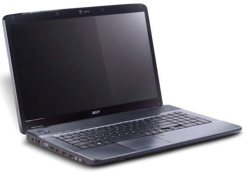 Acer Aspire 7740G-434G64Mn 43.9 cm (17.3 Zoll) Notebook (Intel Core i5-430M 2.2GHz)