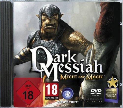 Dark Messiah of Might & Magic [Software Pyramide]