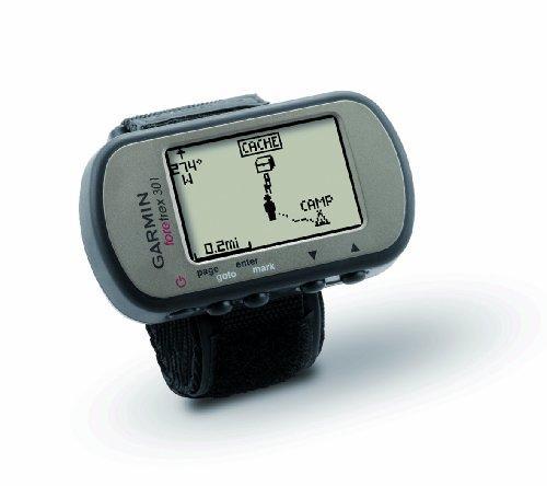 Garmin GPS Handgelenkgerät Foretrex 301