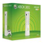 Xbox 360 Konsole – Arcade System