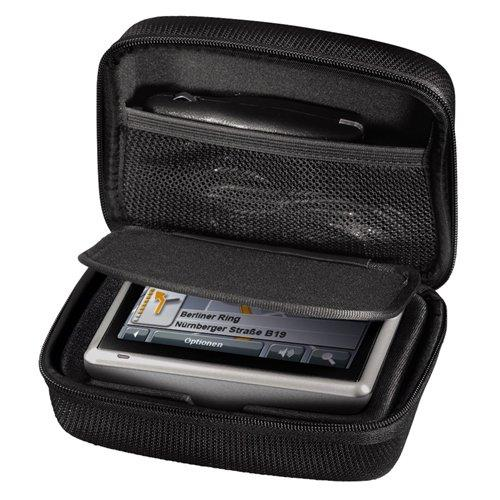 Hama Tomtom One Hard Case XL schwarz