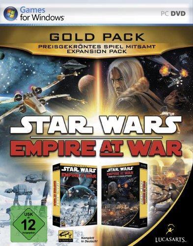 Star Wars - Empire at War [Software Pyramide]