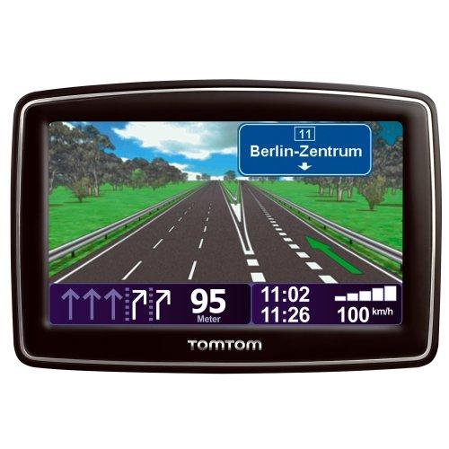 TomTom XL IQ Routes TM-Edition Europe mit TMC