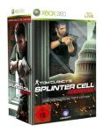 Tom Clancy's Splinter Cell: Conviction – Collector's Edition