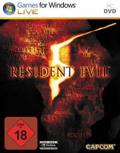 Resident Evil 5 [Software Pyramide]