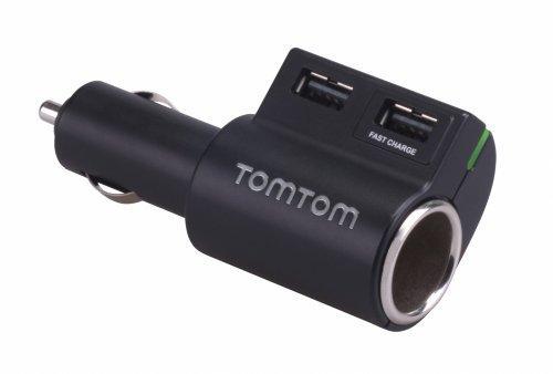 TomTom High Speed USB Multi-Charger für alle Geräte