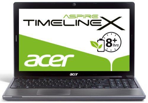 Acer Aspire TimelineX 5820TG-464G75Mnks 39,6 cm (15,6 Zoll)