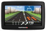 TomTom Start 25 Europe Traffic Navigationssystem (13cm (5 Zoll)