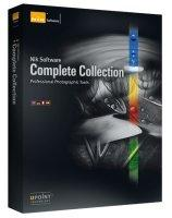 Nik Software Complete Collection - Lightroom Edition
