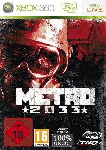Metro 2033 (uncut)