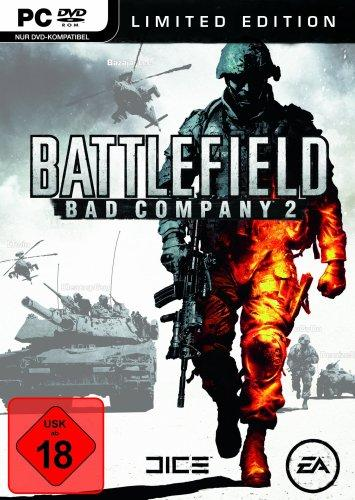 Battlefield: Bad Company 2 - Limited Edition (Uncut)