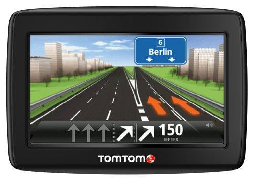 TomTom Start 20 Europe Traffic Navigationssystem (11cm (4,3