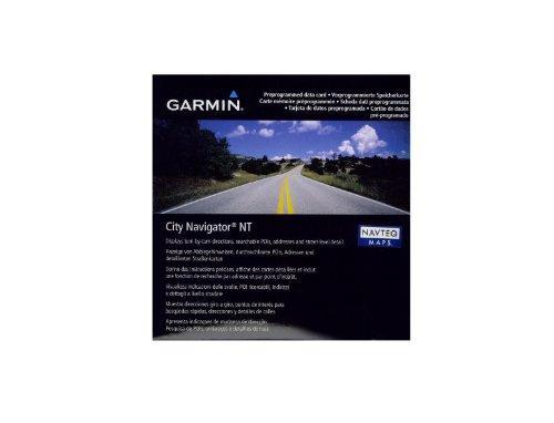 Garmin Kartenmaterial / microSD / City Navigator NT Nord