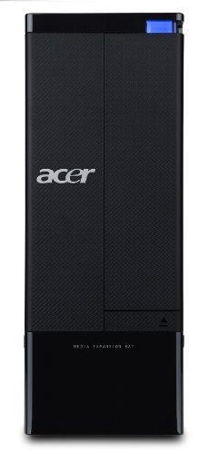 Acer Aspire X3400 Desktop-PC (AMD Athlon II X2 250, 3GHz, 2GB