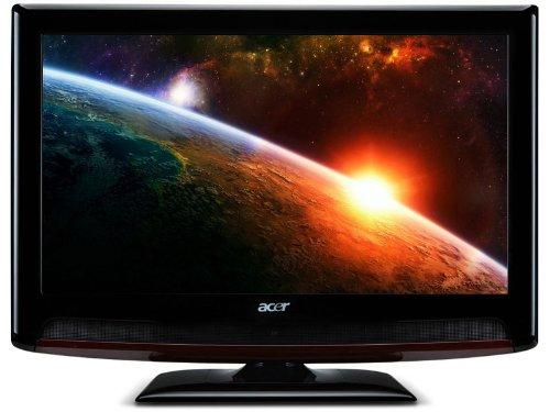 Acer AT2617MF 66 cm (26 Zoll) LCD-Fernseher (HD-Ready, 50Hz,