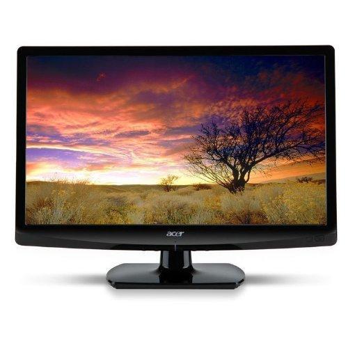 Acer AT2219MF 55 cm (22 Zoll) LCD-Fernseher (Full-HD, DVB-T,