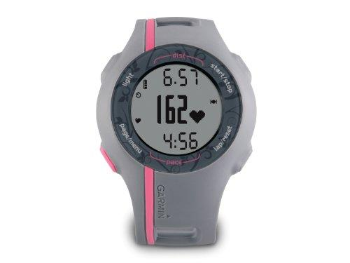 Garmin Damen GPS Sportuhr Forerunner 110 HR - Damen, GPS