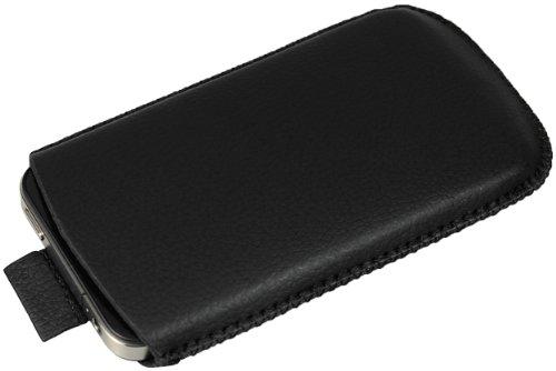 Tasche iPhone 4 Hülle iPhone4 Etui | Ledertasche iPhone4G