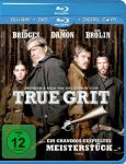 True Grit (inklusive DVD + Digital Copy) [Blu-ray]