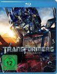 Transformers – Die Rache [Blu-ray]