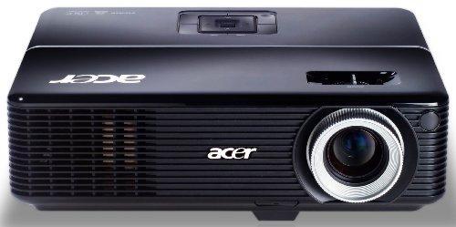 Acer P1201 DLP-Projektor (Kontrast 4000:1, 2700 ANSI Lumen,