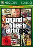Grand Theft Auto IV (Uncut) [Xbox Classics]