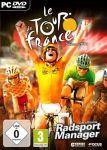 Le Tour de France 2011: Der offizielle Radsport Manager 2011