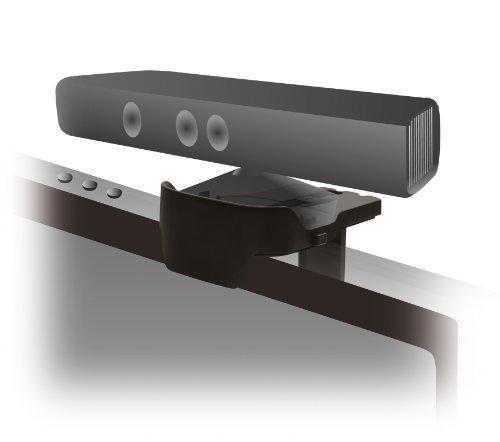 Xbox 360 Slim - Kinect Stand + Wall Mount - black - Kinect