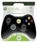 Xbox 360 – Controller Wireless Black