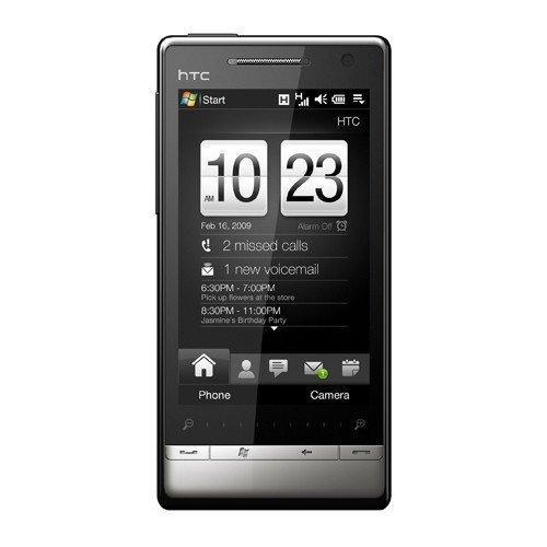 HTC Touch Diamond II (GPS, Kamera mit 5 MP, Bluetooth)
