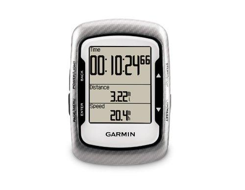 Garmin GPS Gerät Edge 500 schwarz - GPS Radcomputer